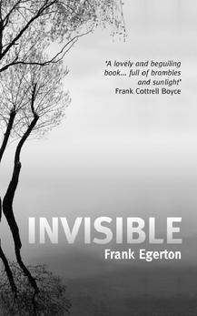 StreetBooks, Invisible, cover